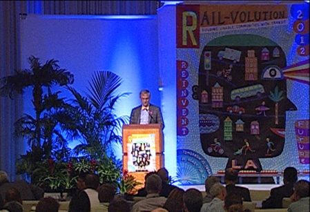 Rail~Volution Archives