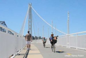01 Bay Bridge Bike-Ped Path: From Dream to Reality