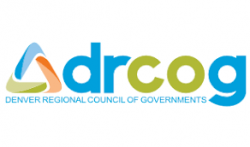 Denver Regional Council of Governments logo
