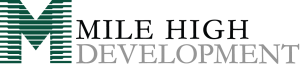 Mile High Development logo