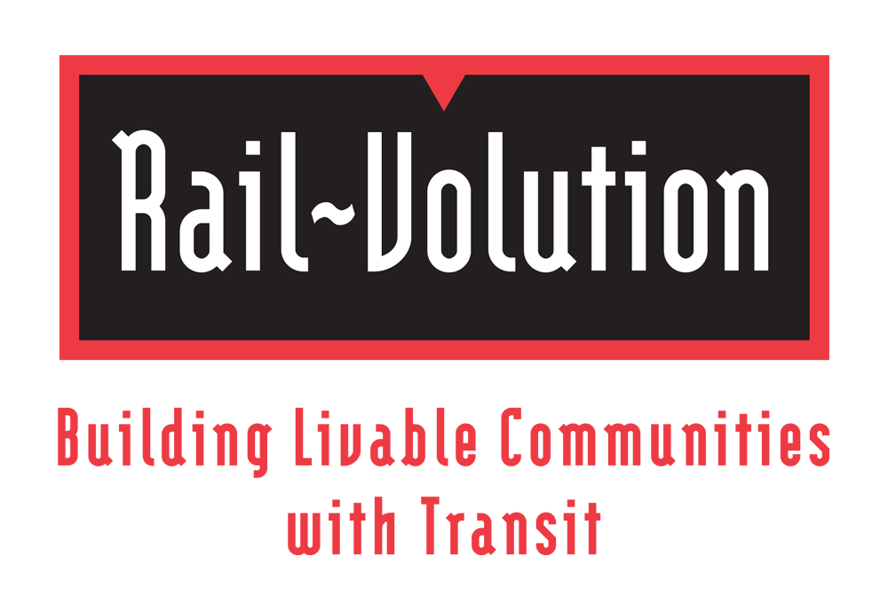 Rail~Volution