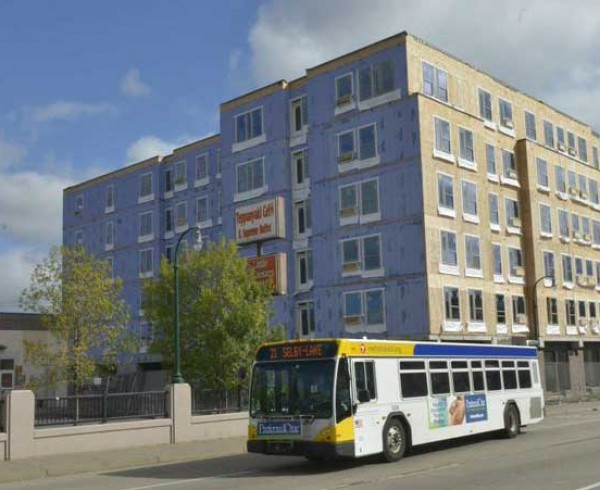 Equitable Transit Oriented Development in Minnesota