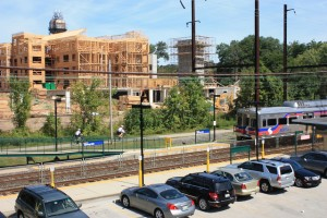 Transit Oriented Development Multimodal