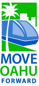 Move Oahu Forward logo