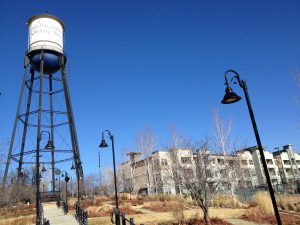 New housing in Olde Town Arvada