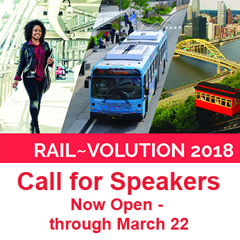 Call for Speakers 2018