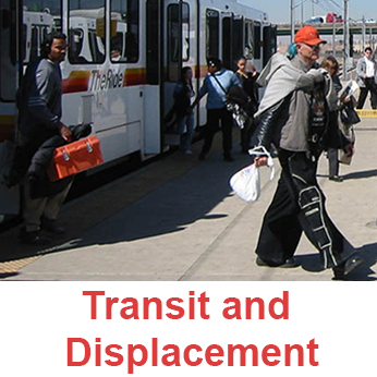 Transit and Displacement header