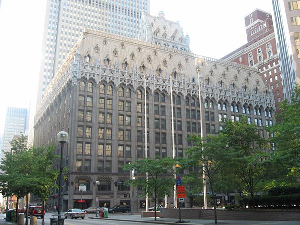 Historic Union Trust Building