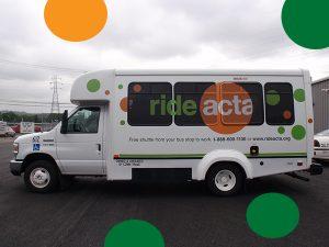 ACTA Shuttle