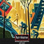 Railvolution Pittsburgh Brochure cover