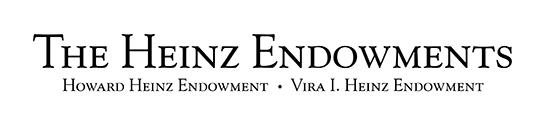 Heinz Endowments Rail~Volution 2018 Diamond sponsor