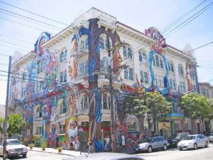 22 The Mission District: Culture, Transit, and Development