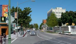 11 East Bay in Motion: East Bay's First BRT Project