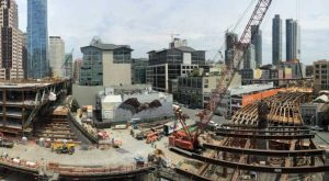 19 Going Big: San Francisco's Transbay TC and District
