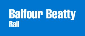 Balfour Beatty Rail logo