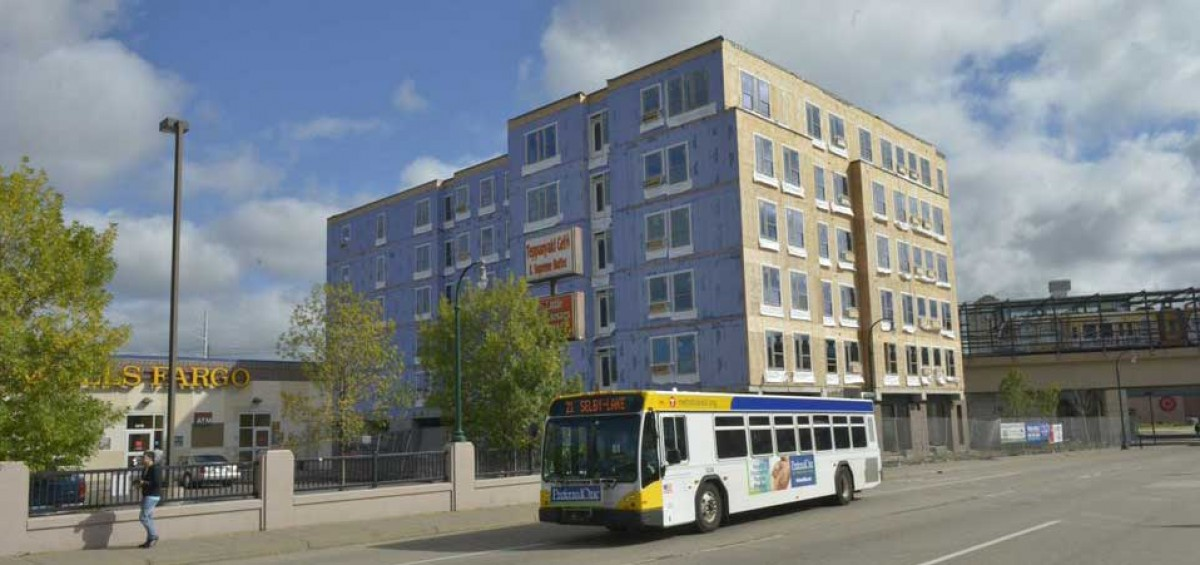 Equitable Transit Oriented Development in Minnesota