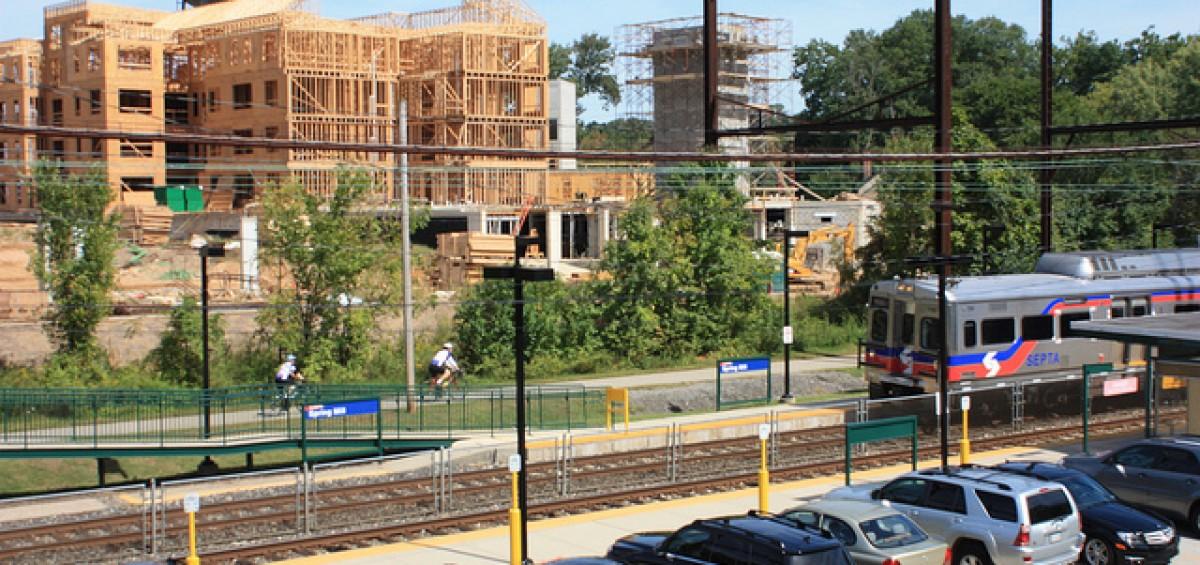 Transit Oriented Development Multimodal
