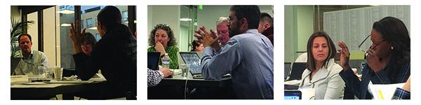 National Steering Committee meeting