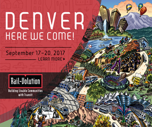 Denver Here We Come graphic