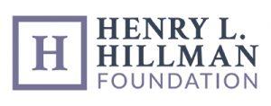 2018 sponsor Henry L Hillman Foundation