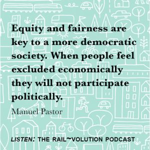 quote from Manuel Pastor