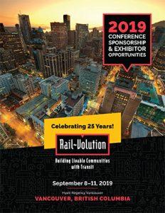 2019 Sponsor Exhibitor Info