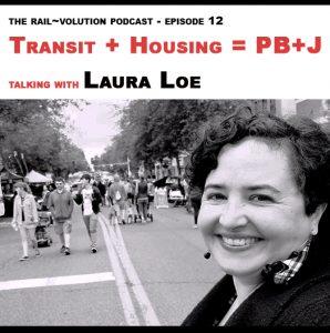 Episode 12 Laura Loe